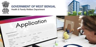 WB Health Job