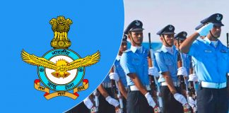 Indian Airforce Recruitment